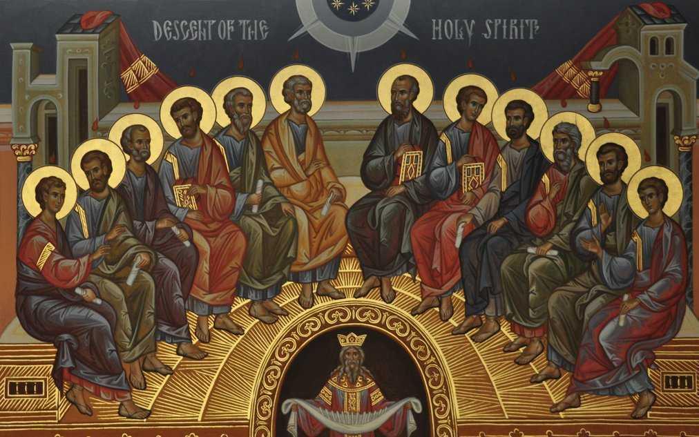 Agenda Ierarhilor din Mitropolia Clujului de praznicul Pogorârii Sfântului Duh