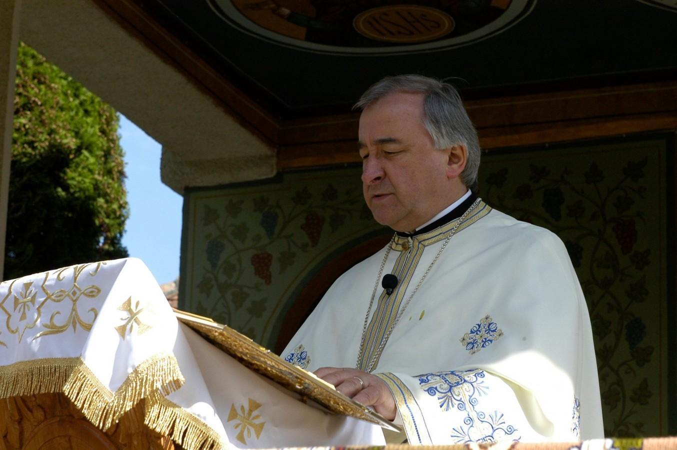 Duminica a 8-a după Sfintele Paști (a Rusaliilor)