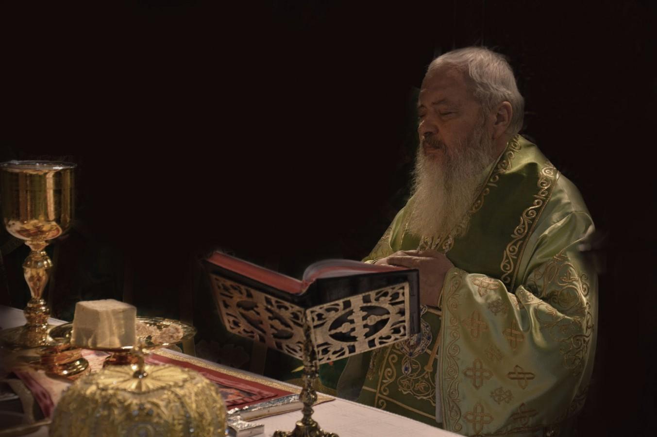 Cele zece porunci Dumnezeiești – Porunca 3  Să nu iei numele Domnului Dumnezeului tău în deșert