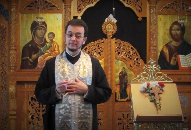 Legătura dintre Pogorârea Sfântului Duh și Nașterea Sf. Ioan Botezătorul