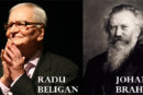 <span style='color:#B00000  ;font-size:14px;'>Alfabetul artei</span> <br> Radu Beligan și Johannes Brahms</p>
