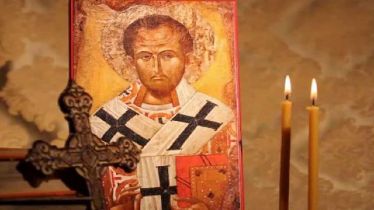 Sfântul Ioan Gură de Aur – viața și opera