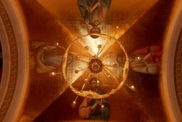 <span style='color:#B00000  ;font-size:14px;'>Sfinții Părinți contemporanii noștrii</span> <br> Despre Sfinții din Rusia</p>