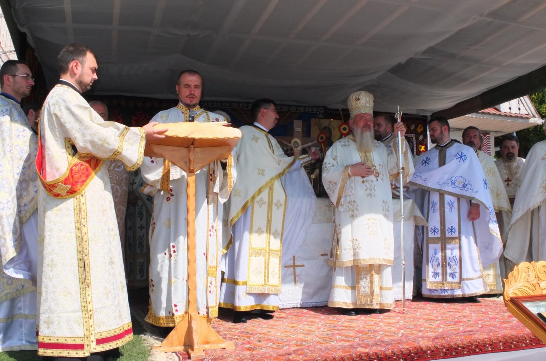 Sfinții Apostoli Petru și Pavel, ocrotitori ai persoanelor private de libertate