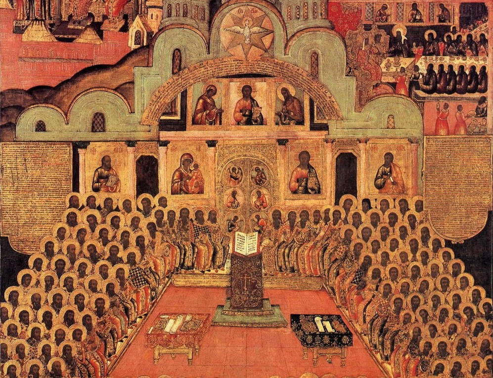 Agenda ierarhilor din Mitropolia Clujului, în duminica Sfinților Părinți de la Sinodul al IV-lea Ecumenic