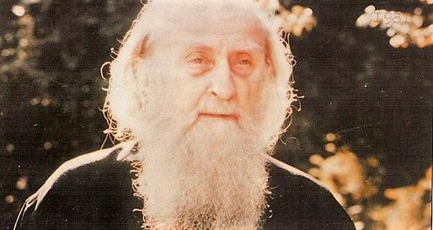Părintele Sofronie Saharov