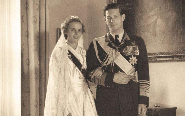 """ÎPS Andrei: """"Regina Ana, un suflet special care a răspândit în jurul ei multă pace și lumină"""""""