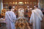 """ÎPS Andrei: """"Dumnezeu ne scoate din toate situațiile dificile dacă avem credință"""""""
