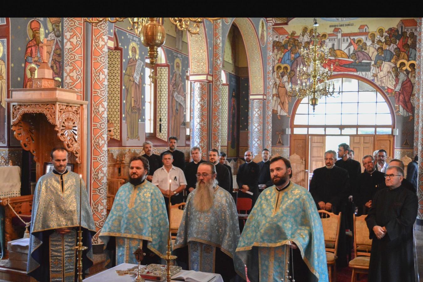 Responsabilitatea clericilor, dezbătută în ședința Protopopiatului Cluj II