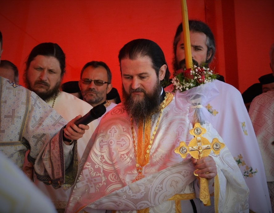Dacă îl iubim pe Hristos nu avem cum să nu o iubim pe Maica Domnului