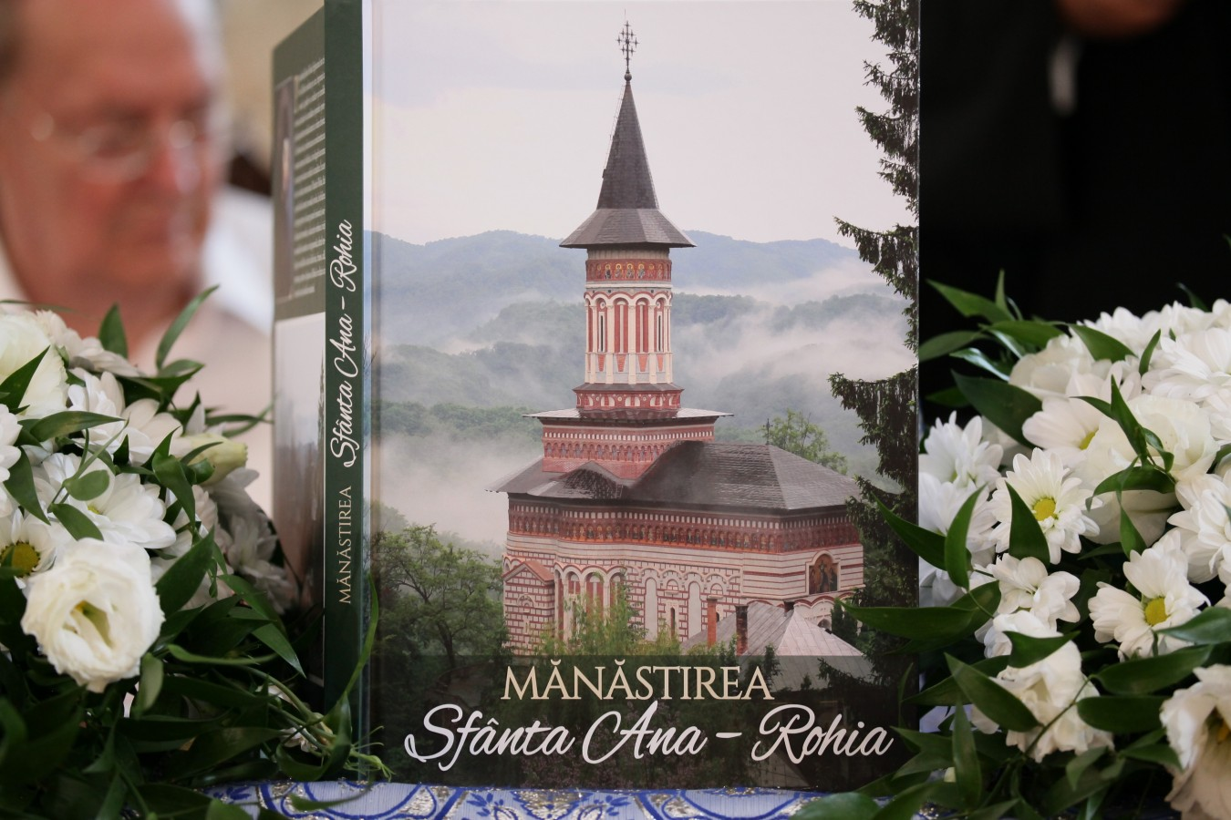 Rohia, 90 de ani de viaţă monahală (1926-2016)