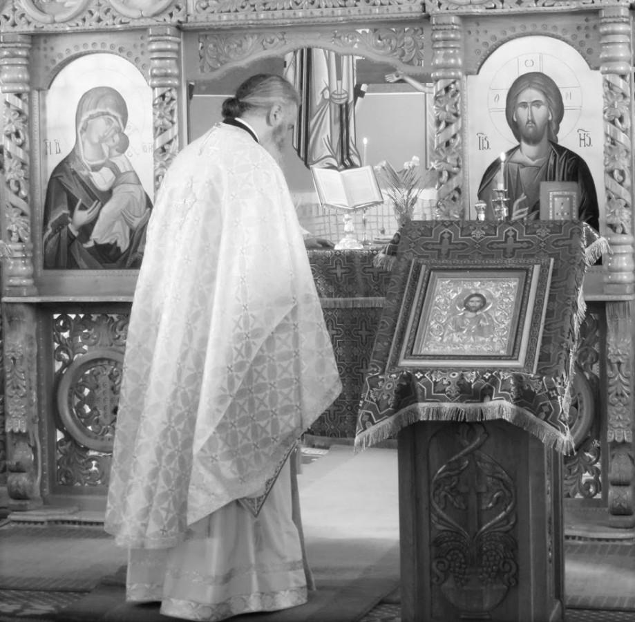Predică la sărbătoarea Sfântului Ioan Iacob Hozevitul | Arhim. Dumitru Cobzaru