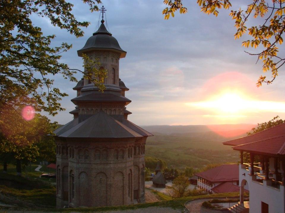 Stareții din vechime ai Mănăstirii de la Nicula