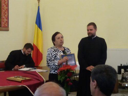 Parastas în memoria protopopului martir Aurel Munteanu, la Huedin