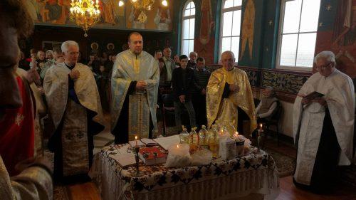 Cercul Pastoral Ilva Mică, reunit la Arșița