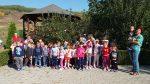 Ziua internațională a persoanelor vârstnice, sărbătorită la Mociu