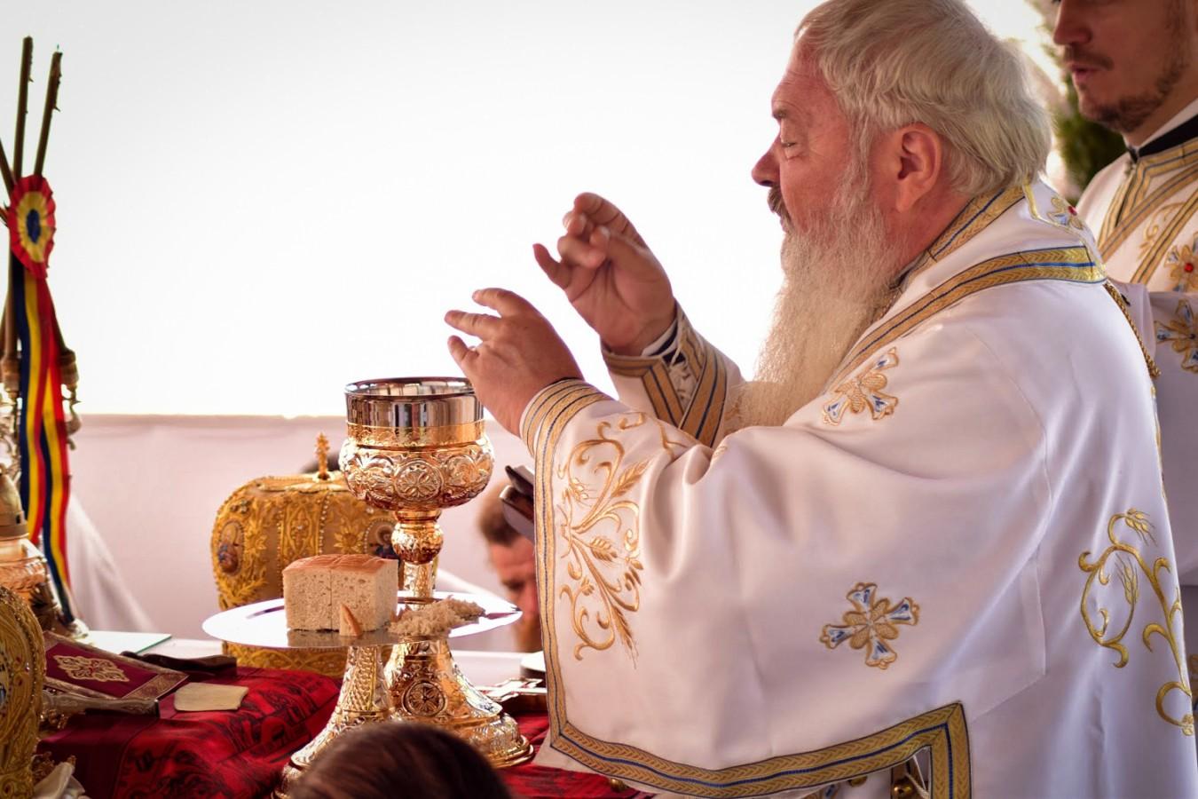 Născătoare de Dumnezeu, păzeşte poporul cel binecredincios!