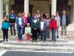Popas duhovnicesc, pentru tinerii parohiei Corpadea