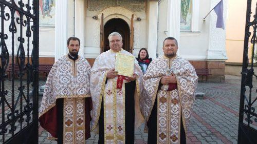 """Mitropolitul Clujului prezent la ,,Conferința de toamnă"""" din Protopopiatul Dej"""