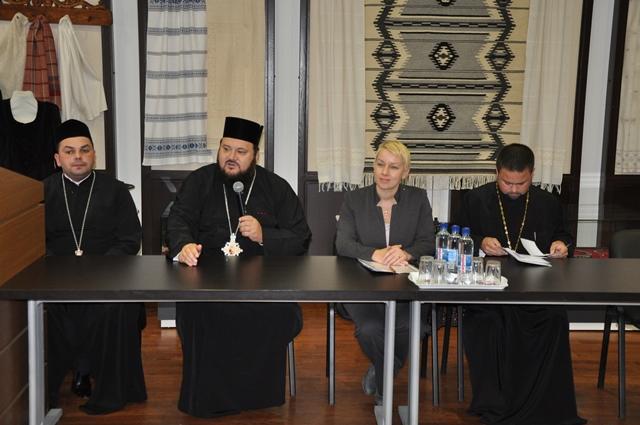 Preşedintele Uniunii Naţionale a Judecătorilor din România la Zalău