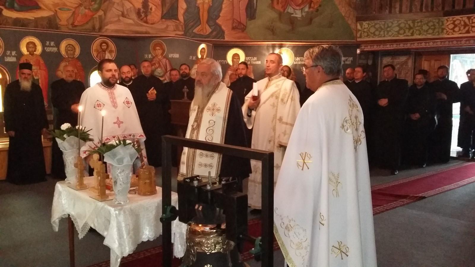 Ultima conferinţă de toamnă din Arhiepiscopia Clujului