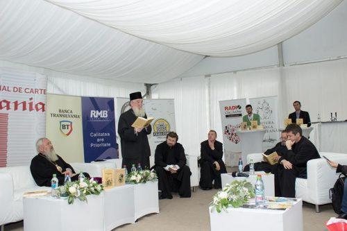 Dublă lansare de carte a Editurii Renașterea, la Festivalul de Carte TRANSILVANIA