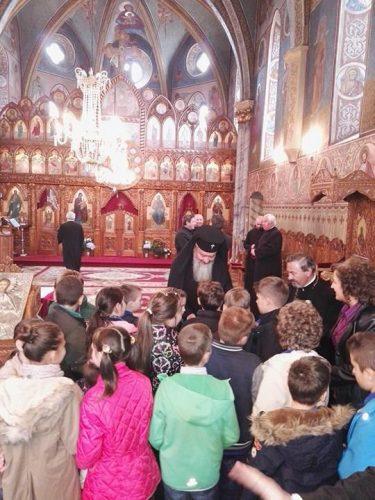 Conferință preoțească de toamnă la Bistrița
