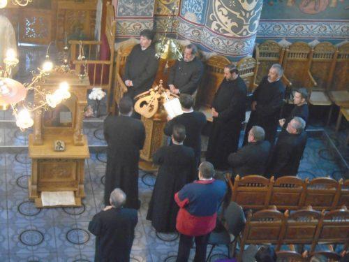 Aspecte medicale și duhovnicești legate de viață și moarte, discutate de preoții clujeni