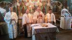 Preoții din Protopopiatul Năsăud, în conferință