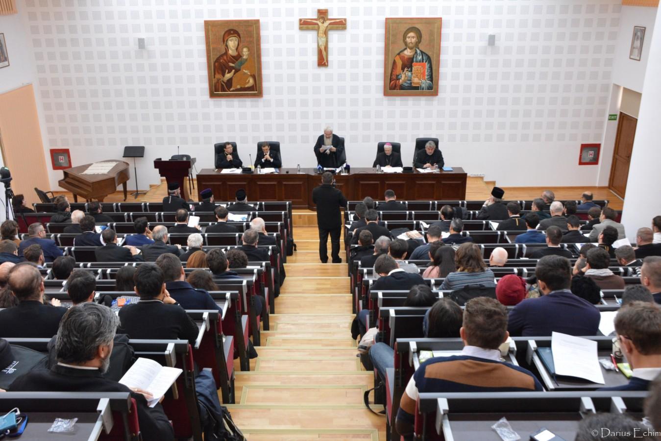 Simpozion internaţional dedicat educaţiei creştine, la Cluj-Napoca