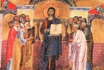 <span style='color:#B00000  ;font-size:14px;'>Catehism. ABC-ul credinţei (Pr. Cătălin Pălimaru)</span> <br> Poruncile lui Dumnezeu şi împlinirea lor 3</p>