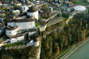Sfinții Neomartiri transilvăneni au fost sărbătoriți în prima mănăstire ortodoxă în Austria