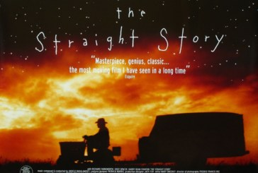The Straight Story (Povestea lui Alvin Straight)
