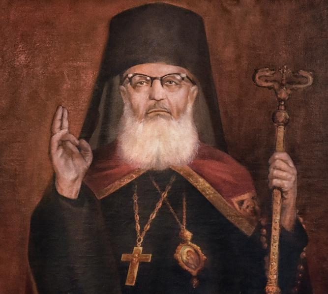 Arhiepiscopul Teofil Herineanu, rămas în amintirea clujenilor ca un ierarh rugător și  iubitor