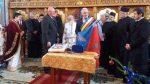 Hramul Parohiei Maieru I, zi de mare sărbătoare în Țara Năsăudului