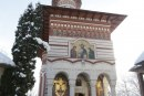 La Rohia, primul hram fără Arhipăstorul Justinian