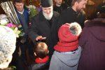 Preasfințitul Părinte Vasile Someșanul, la ceas aniversar