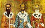 Agenda Ierarhilor din Mitropolia Clujului de praznicul Sfinților Trei Ierarhi