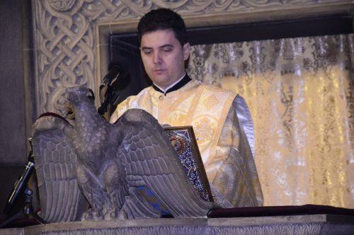 Praznicul Sfinților Trei Ierarhi, hramul școlilor teologice clujene