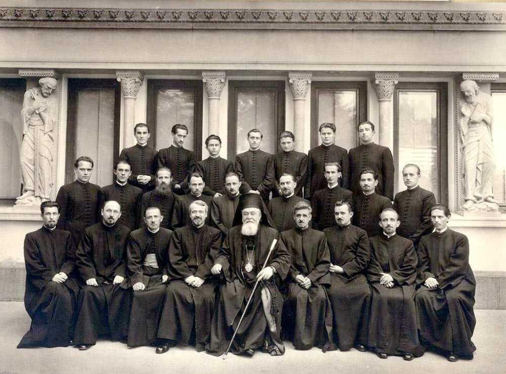 Părintele profesor Grigorie T. Marcu – 30 de ani de la moarte