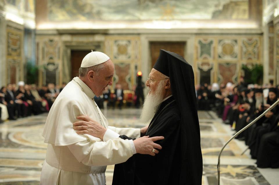 Despre ecumenism pro şi contra
