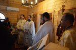 """Credincioșii Parohiei """"Sfântul Antonie cel Mare"""" și-au sărbătorit ocrotitorul"""