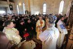 Târnosirea bisericii Turda Fabrici, locul în care ÎPS Andrei a slujit timp de 7 ani