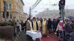 Unirea Principatelor Române, sărbătorită la Cluj