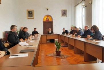 """Întâlnire aniversară la 10 ani de la înfiinţarea Revistei """"Tabor"""""""