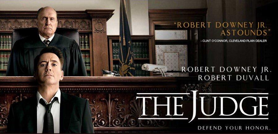 The Judge (Judecătorul)
