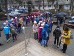 """Peste 80 de elevi, la o agapă oferită de Parohia """"Nașterea Domnului"""", din Cluj-Napoca"""