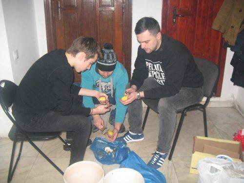 """REPORTAJ marca Radio Renașterea: """"Neamunit la Înălțarea Domnului"""""""