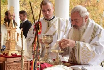 Sfânta Liturghie, cerul pe pământ – tema catehezelor din Postul Mare în Arhiepiscopia Clujului