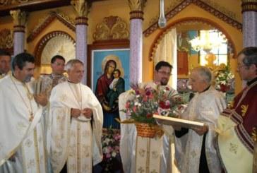 Părintele Dumitru Moldovan, pe calea veșniciei